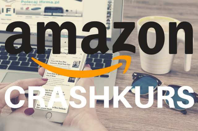 Amazon FBA Crashkurs