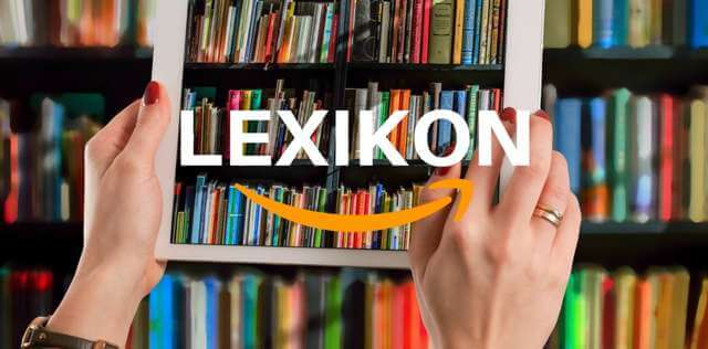 Amazon FBA Lexikon