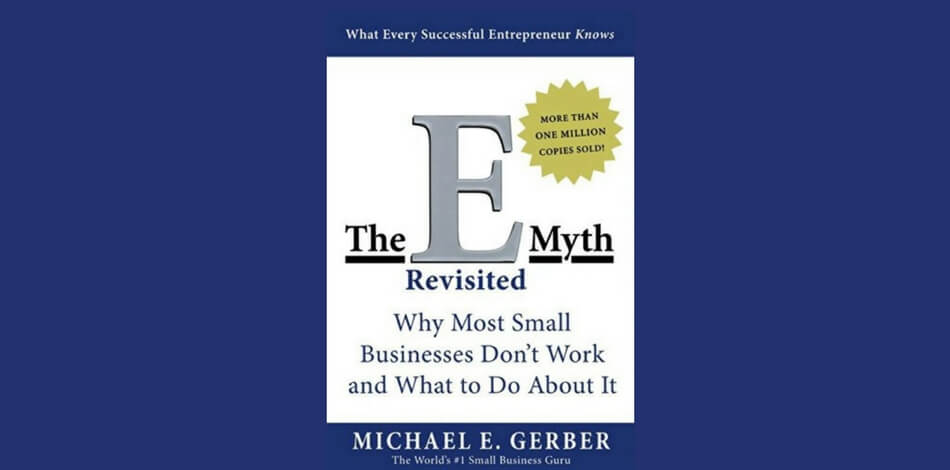 The E-Myth Revisited-Michael Gerber