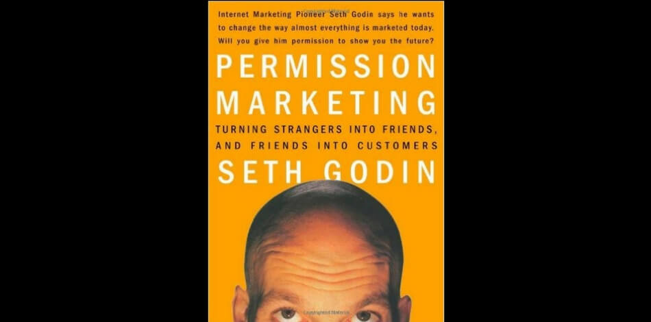 Permission Marketing (Seth Godin)- Zusammenfassung