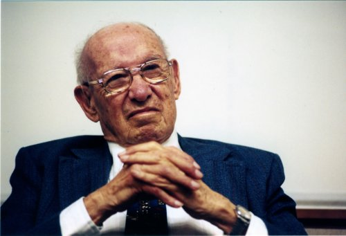 The Effective Executive (Peter Drucker) – Zusammenfassung