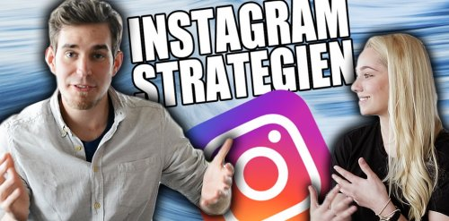 048 Instagram Strategien für mehr Sales? Interview mit Coffee Circle!